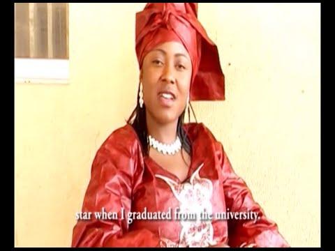 HIRA DA RAHAMA HASSAN (Hausa Songs / Hausa Films)
