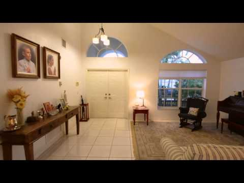 Pembroke Falls Malibu Model Home For Sale -Pembroke Pines, FL - Willard Realty Team 954-745-4735