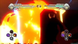 Naruto Shippuden: Ultimate Ninja Storm Generations - Kabutomaru Jutsu / Ultimate Jutsu / Awakening
