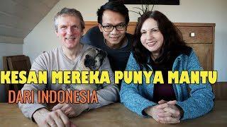 Video PENDAPAT MERTUA BULE MEMPUNYAI MENANTU Dari INDONESIA MP3, 3GP, MP4, WEBM, AVI, FLV Januari 2019
