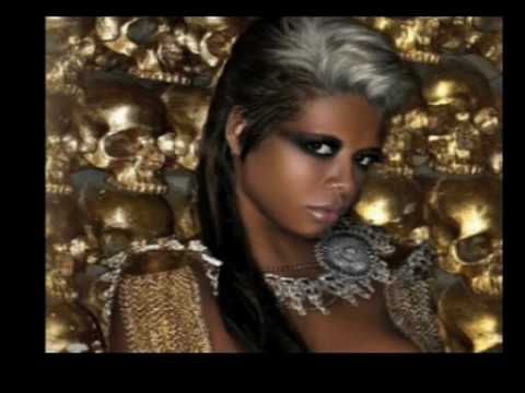 0 Another leak from Kelis: 4th of July