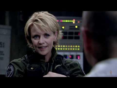 Stargate SG1- Bugs (Season 9 EP. 17) Edited