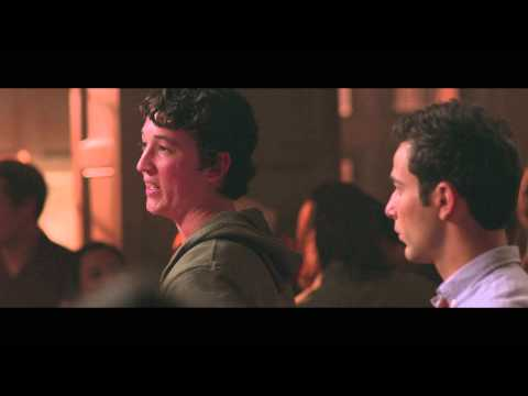 21 and Over Clip 'Beer Pong'