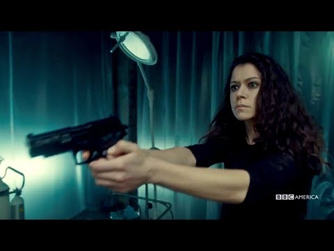 Orphan Black 4.10 Preview