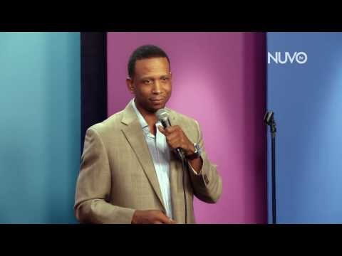 Obama's Pick Up Lines by Jay Phillips | Stand Up & Deliver