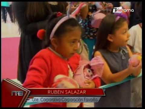 Marca Mexicana Distroller ingresa a Juguetón - Ecuador