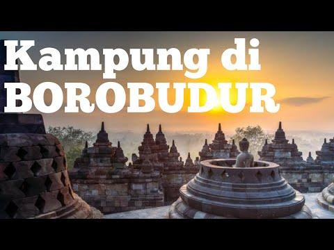 2015 - Sekolah Darma Bangsa - Video Kampung Homestay Borobudur, Magelang