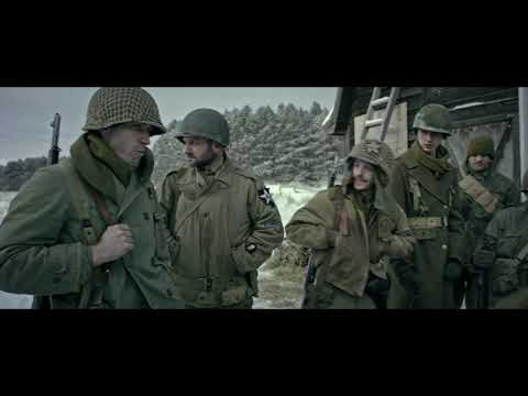 Battle Of The Bulge  Wunderland Official Trailer (Tom Berenger, Steven Luke)