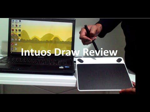 Wacom Intuos Draw - Review
