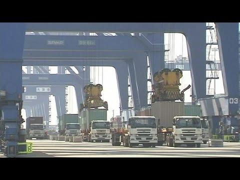 Çin'in Şubat ayı ticaret rakamları son 6 yılın en kötüsü