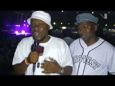 vuzu.tv: V Entertainment - Fill Up The Dome