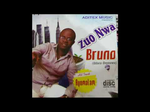 Bruno - Zuo Nwa - Owerri Bongo Music 2017 - FULL ALBUM