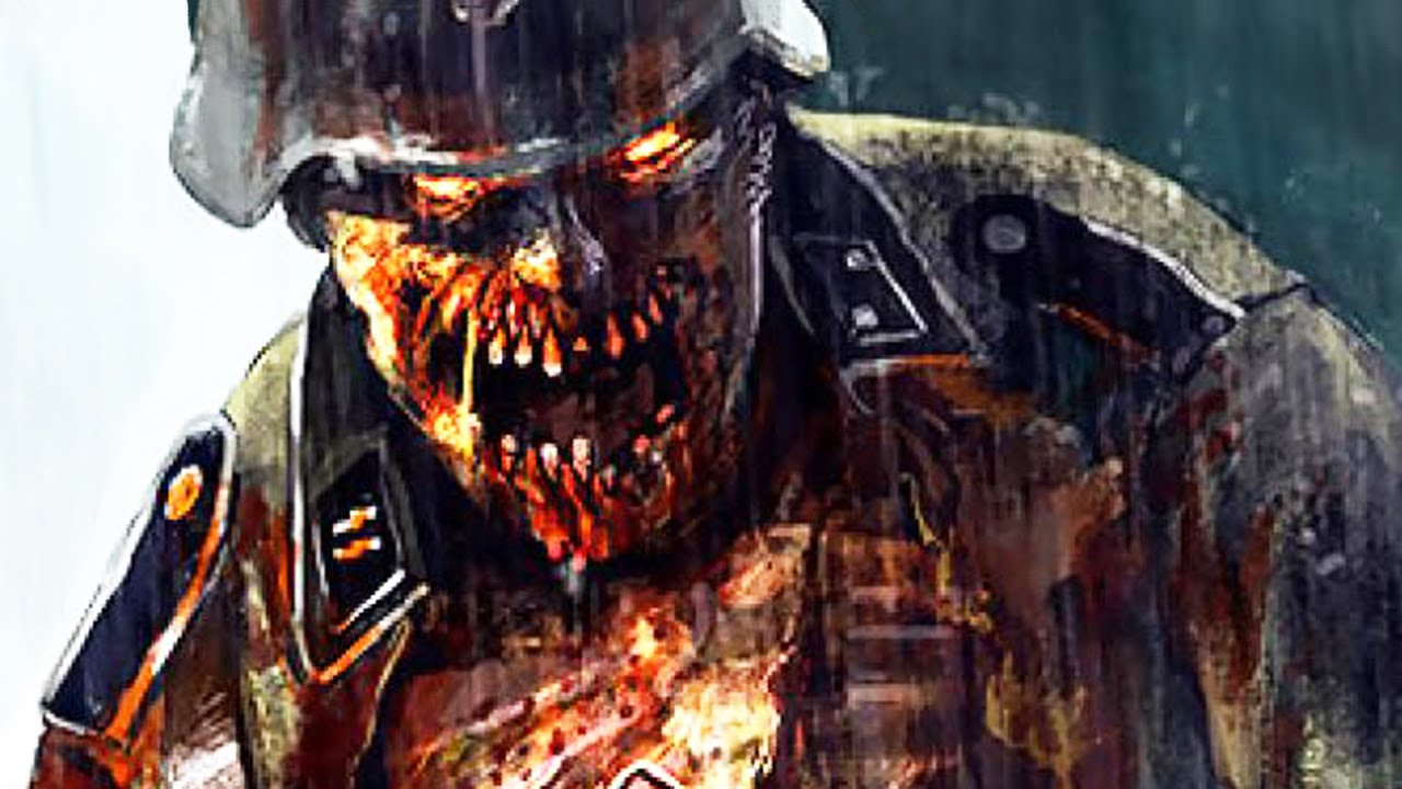 ZOMBIE ARMY TRILOGY Gameplay (PS4 / Xbox One) #VideoJuegos #Consolas