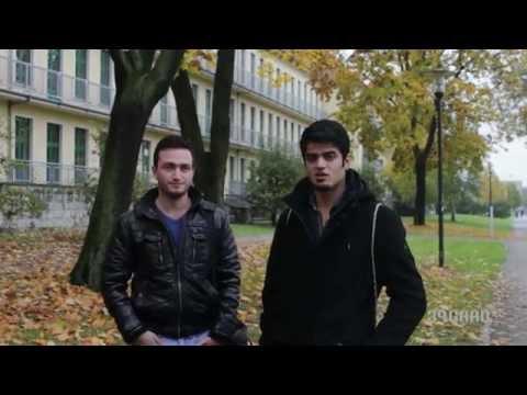 Flucht und Asyl in Magdeburg und Sachsen-Anhalt | 39  ...