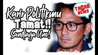 Video Karier Politikmu T4m4t, Sandiaga Uno! MP3, 3GP, MP4, WEBM, AVI, FLV Mei 2019