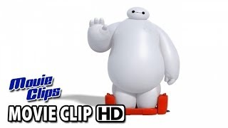 Disney's Big Hero 6 #MeetBaymax Viral Video (2014) - Animation Movie HD