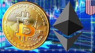 DA INTERWEBZ — ตลาด cryptocurrency หรือเงินดิจิตัลได้ผกผันอย่างรุนแรงในเดือนที่ผ่านมา เริ่มด้วยการขึ้นสุดกู่แล้วก็ตกอย่างเร็ว ตามด้วยการฟื้นตัว คุณอาจเคยได้ยินเกี่ยวกับ cryptocurrencies อย่าง Bitcoin และ Ether หรือเทคโนโลยี blockchain ที่เป็นรากฐานของเงินดิจิตัล แต่ว่า blockchain คืออะไรกันแน่blockchain เป็นฐานข้อมูลดิจิตัลที่มีการจัดการผ่านเครือข่ายคอมพิวเตอร์ด้วยระบบข้อมูลแบบกระจายตัวblockchain บันทึกการทำธุรกรรมตามลำดับเวลาในแบบเปิดเผยสู่สาธารณะ การกระจายข้อมูลผ่านเครือข่ายแบบ peer-to-peer ซึ่งโฮสต์โดยคอมพิวเตอร์หลายล้านเครื่องจะทำให้ป้องกันแฮกเกอร์ได้ดีกว่าการรวมข้อมูลไว้ที่ส่วนกลางและสามารถป้องกันไม่ให้ไฟล์สูญหายได้ง่ายๆเมื่อผู้ใช้ร้องขอทำธุรกรรมบน blockchain ข้อมูลจะแพร่ไปยังเครือข่ายแบบ peer-to-peer ของคอมพิวเตอร์ที่เรียกว่าโหนด โหนดจะตรวจสอบความถูกต้องของการทำรายการ ร่วมกับการทำรายการอื่น ๆ เพื่อสร้างบล็อกข้อมูลใหม่สำหรับฐานข้อมูลดิจิทัลบล็อกดังกล่าวจะเป็นแบบถาวรและไม่เปลี่ยนแปลง จากนั้นมันจะถูกเพิ่มลงใน blockchain ที่มีอยู่ ส่งผลให้การทำธุรกรรมเสร็จสิ้นการทำธุรกรรม blockchain ที่เป็นที่รู้จักกันดีที่สุดนั้น เกี่ยวข้องกับ cryptocurrencies อย่างเช่น Bitcoin หรือ Ethereum ซึ่งมี token เรียกว่าอีเทอร์ปัจจุบันมีการซื้อขายสกุลเงินบนอินเทอร์เน็ตมากกว่า 900 ชนิดและตลาดมีความผันผวนอย่างมากเทคโนโลยี Blockchain ยังอาจใช้เป็นบันทึกการทำธุรกรรมแบบดิจิตัล อย่างเช่นการทำสัญญาหรือเก็บระเบียน อย่างเช่นสิทธิในที่ดิน และไฟล์ทางการแพทย์ นอกจากนี้มันยังอาจจะมีผลกระทบอย่างสูงต่ออินเทอร์เน็ตในด้านอื่นๆอีกด้วย CNBC ชี้การลดลงของค่าเงินในตลาด cryptocurrency ว่าเกิดจากการได้รับแรงหนุนจากการทำกำไรหลังอีเทอร์เพิ่มค่ากระฉูดแบบทวีคูณ และความไม่แน่นอนเกี่ยวกับ Bitcoin ในวันที่ 1 สิงหาคม รวมทั้งการปล่อยขายอีเทอร์โดยบริษัทสตาร์ทอัพ หลังได้กำไรจำนวนหลายล้านดอลลาร์สหรัฐ