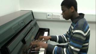 Usher Foolin Around my first piano vid http://www.facebook.com/?ref=home#!/pages/NaturalPerforme....