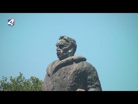Restaurarán monumento a José Batlle y Ordóñez antes de instalarlo en la avenida que lleva su nombre