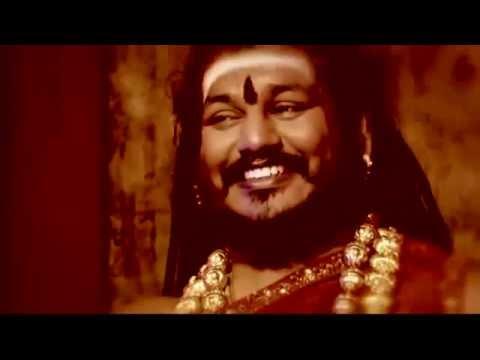 Sadashivoham 2016 Trailer- Retiro espiritual de 21 dias con Nithyananda