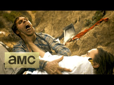 Fear the Walking Dead 2.03 (Preview)