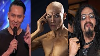 Video DEMIAN VS DEDDY CORBUZIER VS LIMBAD Extreme Magic MP3, 3GP, MP4, WEBM, AVI, FLV September 2018