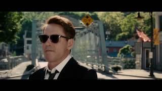 The Last Scene Of The Judge Movie