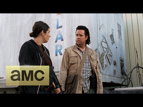 The Walking Dead 5.14 (Clip 1)