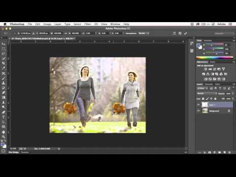 How to Get Started With Adobe Photoshop CC – 10 Things Beginners Want To Know How To Do