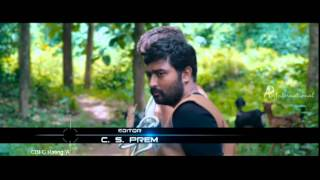 Nettru Indru Tamil Movie Official Trailer