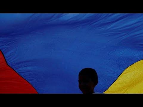 Venezuela: Guaidó wirft Präsident Maduro Völkermord ...