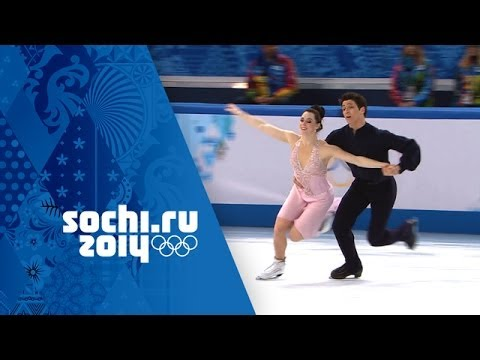 Scott - Full coverage of the Free Dance performance that won the Olympic silver medal for Canada's Tessa Virtue and Scott Moir in the Ice Dancing event at the Sochi ...