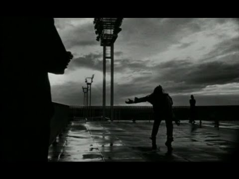 Art - La Jetée (Chris Marker, 1962)