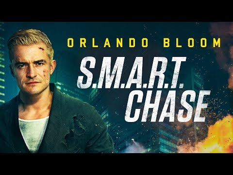 S.M.A.R.T. CHASE l Official US Trailer l In Theaters, On Demand and Digital Aug 31
