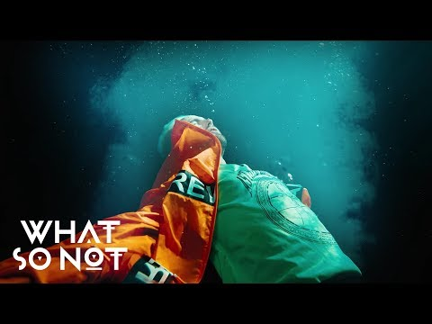 What So Not & George Maple - Buried