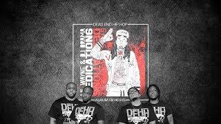 Lil Wayne - Dedication 6 Mixtape Review | DEHH