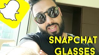 """UNBOXING and REVIEW of arguably the most popular wearable tech of 2017. SNAPCHAT SPECTACLES !!!✩ Snapchat - EMKWAN✩ Twitter - http://www.twitter.com/emkwan✩ Instagram - http://www.instagram.com/emkwan✩ FaceBook - http://www.facebook.com/emkwan.pageFor vlogs subscribe to: http://emkwan.com/vlogs__Shot on a Canon G7X, Sometimes a Canon Legria Mini X or Go Pro Hero 4 Session__FAQs:- How old are you? - 33- Where do you live? - Abu Dhabi, UAE- What Phone(s) do you use? - iPhone 7 Plus- What is your job? - Lecturer and Working with brands on social media- What editing program do you use? - iMovie, FCPX and Motion- How long do your vlogs take to edit? - They vary from 15mins - 3 hours +- Where are you originally from? - Born and raised in the UK, Leicester- Can you get me a job in Dubai? - no sorry, I'm not in recruitmentStill got questions? Submit your questions here #AskEMKWANhttp://emkwan.com/ask__Peace and BlessingsEMKWAN REVIEWS is a weekly channel set up by EMKWAN for unboxing, reviews on technology, luxury watches and lifestyle.EMKWAN is an award winning YouTuber, Digital and Social Media Influencer who is regarded as """"One of the UAE's leading video bloggers."""" (Esquire Magazine). Originally from the UK now based in Abu Dhabi. In 2015, EMKWAN was handed the Esquire Magazine's Digital Influencer award and selected as one of AHLAN!'s Hot 100 Influencers of the Middle East."""