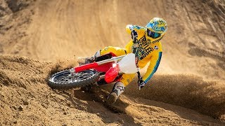 4. Racer X Films: Dialed In: 2019 Honda CRF450R