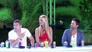 Zone e lire - Finale sezoni tek Palmanova, pj 3 (5 korrik 2013)