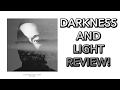 "John Legend ""Darkness and Light"" Review!"