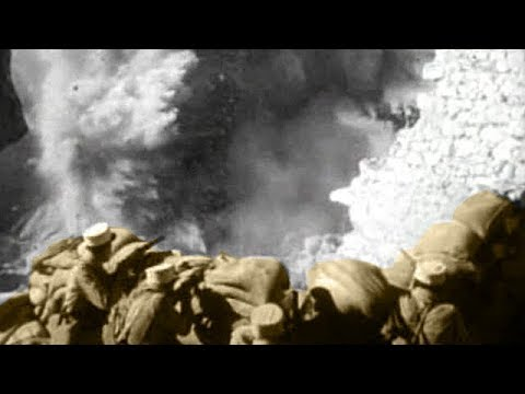 OUTPOST IN MOROCCO | George Raft | Akim Tamiroff | Marie Windsor | Full Length War Movie | English