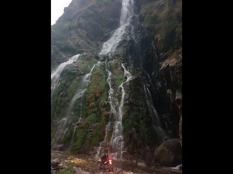 ROAD TO MANANG NEPAL (part-1)