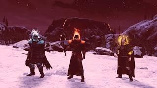 Осенью Citadel: Forged with Fire покинет ранний доступ и выйдет на консолях