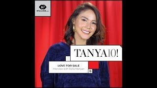 Video Tanya 10! Film Love For Sale Bersama Della Dartyan MP3, 3GP, MP4, WEBM, AVI, FLV Desember 2018
