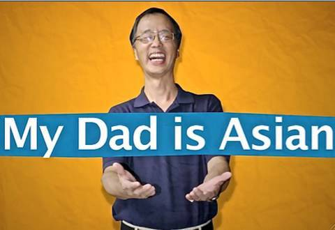 My Dad is Asian Ep.1