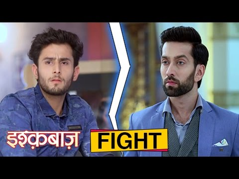 Rudra JEALOUS Of Shivaay's Twin Brother | Ishqbaaz