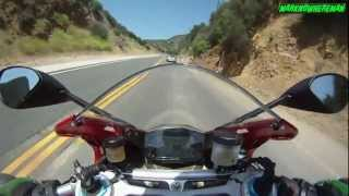 6. DUCATI 1199 Panigale S Superbike Review (My own Personal Review)