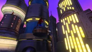 This is a video walkthrough of Gone Tomorrow in Crash Bandicoot: Warped from the N. Sane Trilogy on PlayStation 4.
