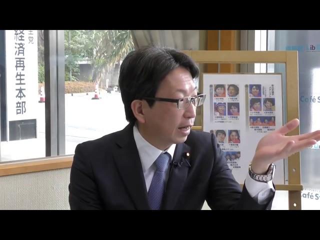 第175回カフェスタトーク【築地魚河岸三代目 生田よしかつさん】