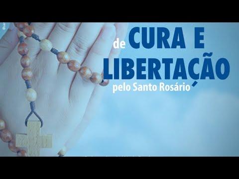 31 dias de Cura e Libertação pelo Santo Rosário 20/10